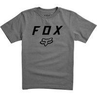T-shirt Fox Junior Legacy (Heather Graphite)