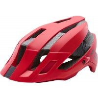 Kask Rowerowy Fox Flux (Bright Red)