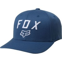 Czapka z Daszkiem Fox Junior Legacy Moth 110 (Dusty Blue)