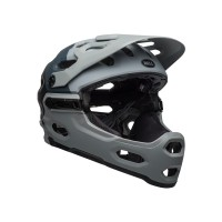 Kask Bell Super 3R MIPS (Downdraft Matte Gray)