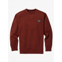 Bluza Męska Burton Oak Crew (Bitters Heather)