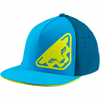 Dynafit czapka z daszkiem tech trucker cap (methyl blue)