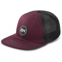 czapka z daszkiem dakine team player plum shadow