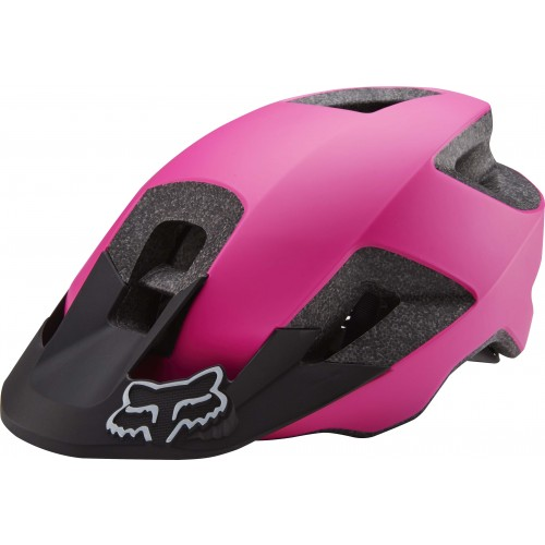 Kask Rowerowy Fox Lady Ranger (Pink)