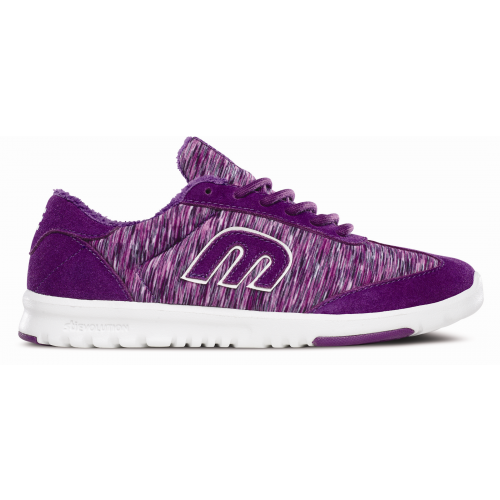 Etnies Lo-Cut SC (Purple/White)