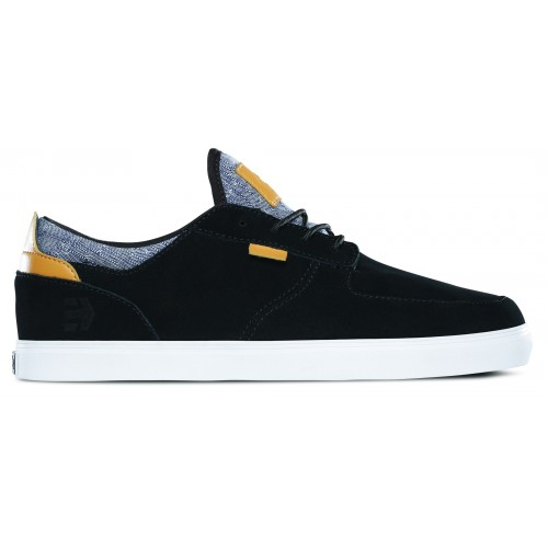 Etnies Hitch (Black/White)