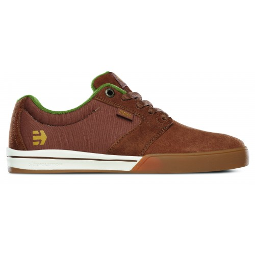 Etnies Jameson E-Lite (Brown/White )