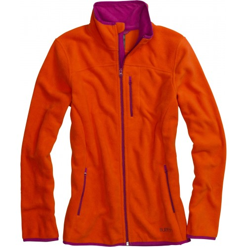 Burton Smolder Fleece (fever)