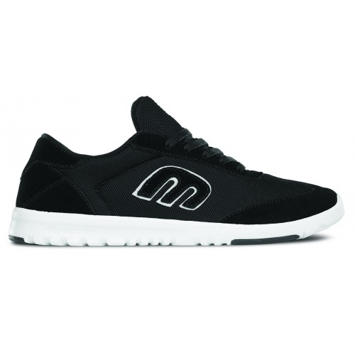 Etnies Lo-Cut SC (Black/White)