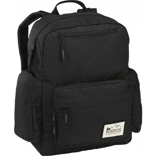 NANOOK PACK (true black)