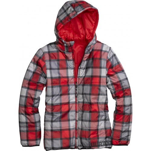 Burton Boys Clone (burn revolt plaid)