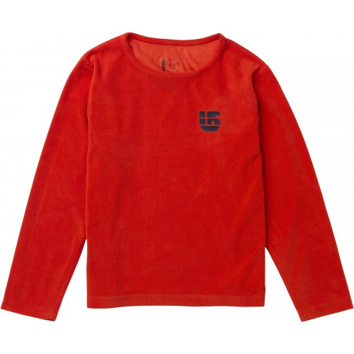 Boys Minishred Top (burner)