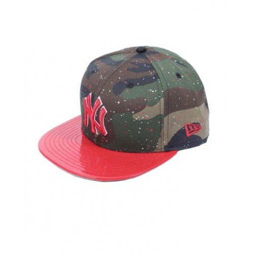 Czapka z daszkiem New Era NY Yankees Design On Top 59FIFTY Fullcap