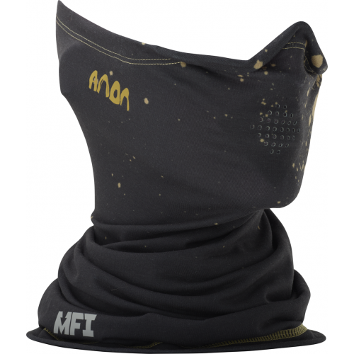Kominiarka / Ocieplacz Męski Anon MFI Lightweight Neck Warmer (Skully Black)