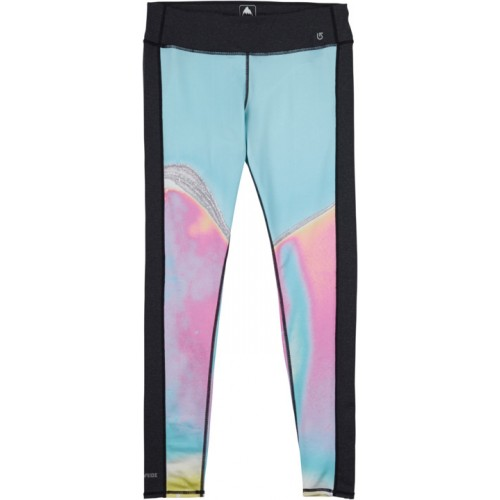 Legginsy Damskie Burton Active Legging (Unicorn Tears)