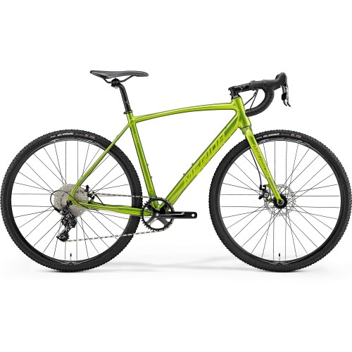 Rower Merida Cyclo Cross 100 Olive Green