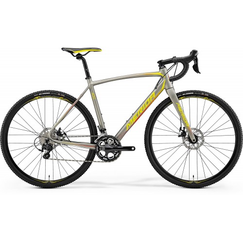 Rower Merida Cyclo Cross 400 Silk Titan (2018)