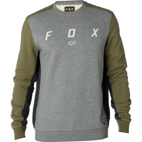 Bluza Męska Fox Harken (Fatigue Green)