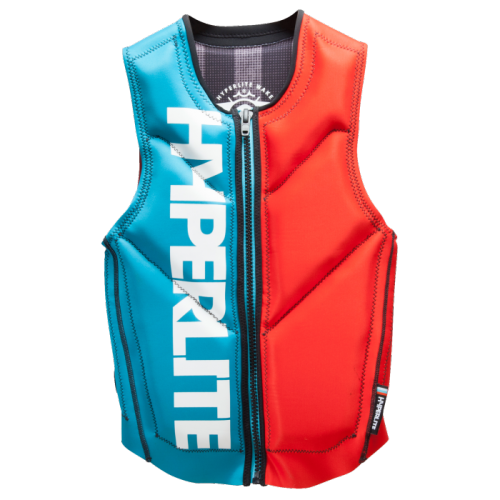 Kamizelka Hyperlite Franchise (Blue Red)