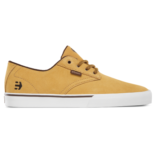 Buty Etnies Jameson Vulc (Tan/Brown/White)