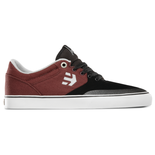 Buty Etnies Marana Vulc (Black/Red)