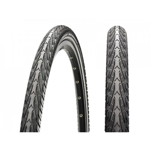 Opona Maxxis Overdrive 700x40C drut Maxxprotect