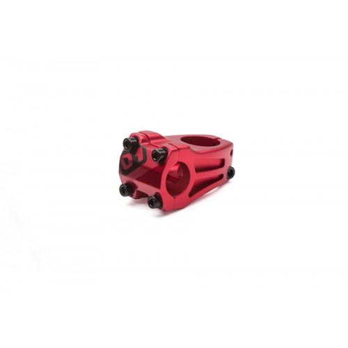 Mostek Rowerowy Octane One Chemical 31.8 (Red)