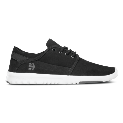 Buty Etnies Scout (Black/ Dark Grey)