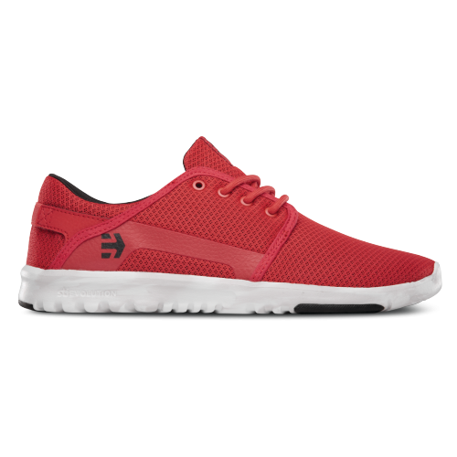 Buty Etnies Scout (Red/White/Black)
