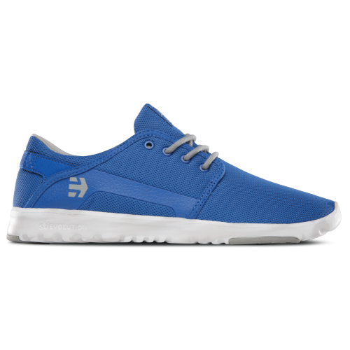 Buty Etnies Scout (Blue/Grey/White)