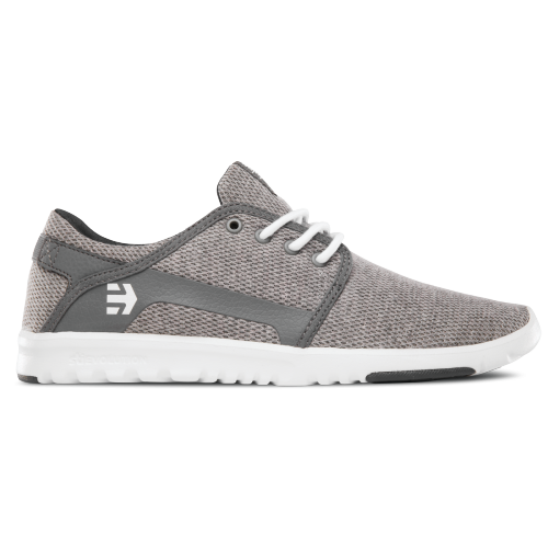 Buty Etnies Scout (Grey/White/Navy)