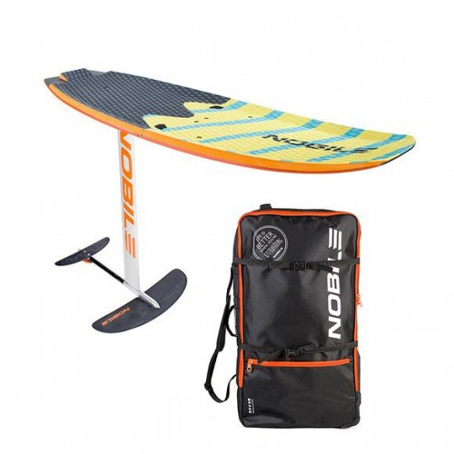 ZESTAW NOBILE FOIL INFINITY SPLITBOARD ALLROUND PACKAGE