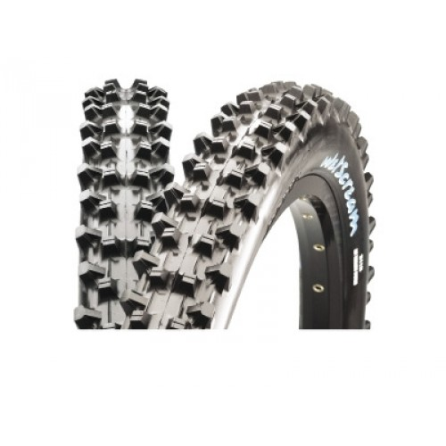 Opona Maxxis Wet Scream 26x2.5 2ply Supertacky Drut