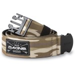 Pasek do Spodni Dakine Reach Belt (Field Camo)
